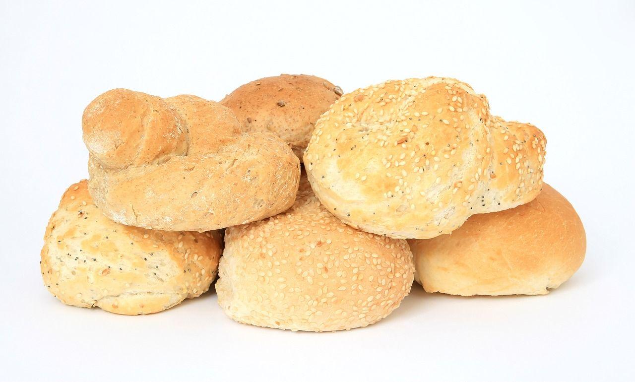 Pan de proteínas de Herbalife