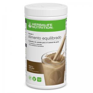 Batido Herbalife - Café Latte