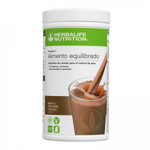 Batido Herbalife - Chocolate Cremoso