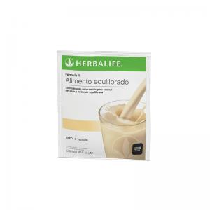 Batido Herbalife sobres - Crema de Vainilla