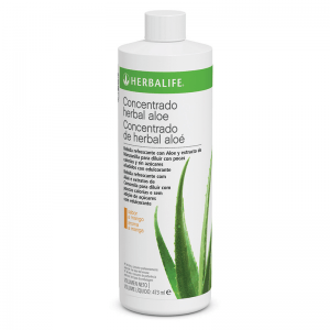 Concentrado Herbal Aloe - Mango