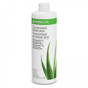 Concentrado Herbal Aloe - Original
