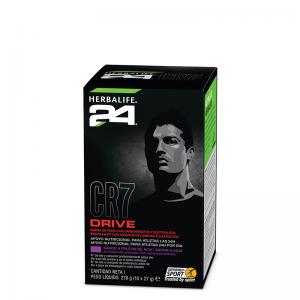 CR7 Drive Herbalife en sobre