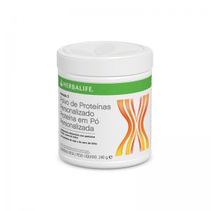 Fórmula 3 Herbalife Polvo de Proteínas Personalizado