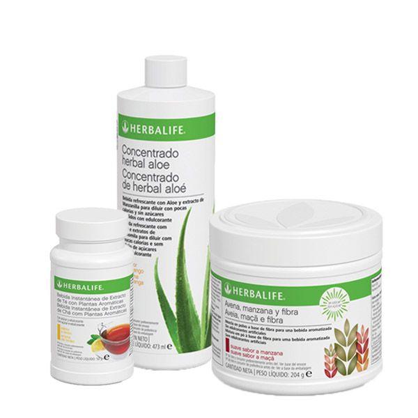 Programa Botella Reductora Herbalife