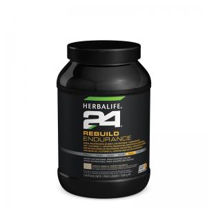 Rebuild Endurance Herbalife